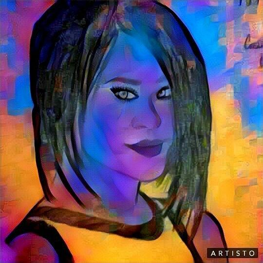 Rihanna by Renee312016